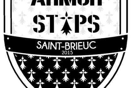 Logo ARMOR STAPS