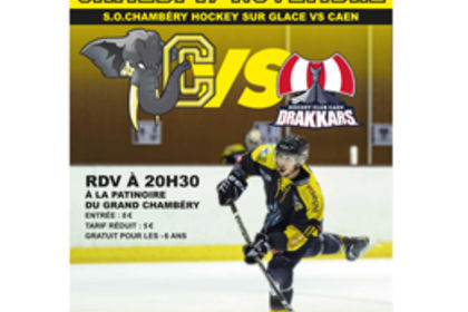 Affiche de Hockey