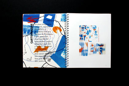 Catalogue d'exposition - Les Jardins du Ruisseau
