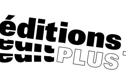 Logo - Les éditions plus +