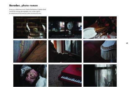 Photo-roman _ Baraduc