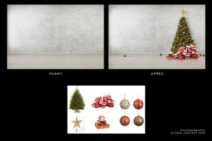 Photomontage Global Concept