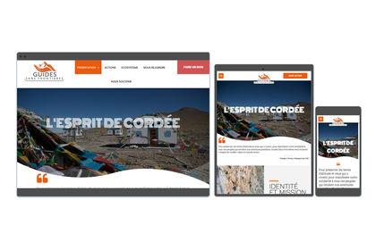 Site web Association