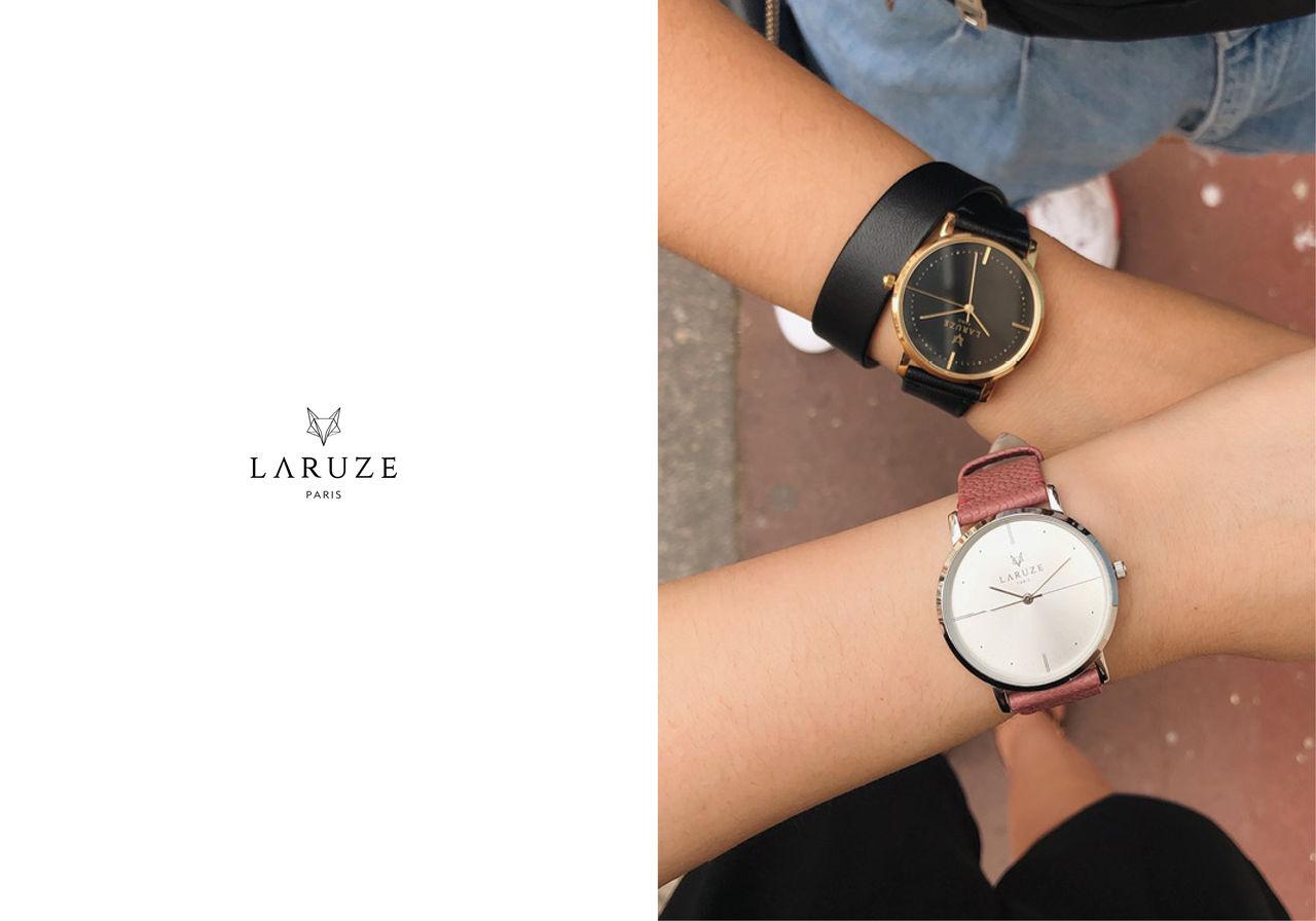 Laruze