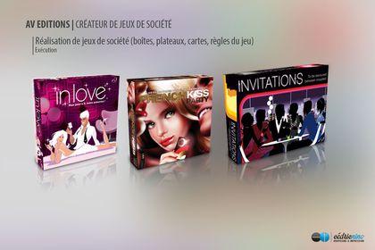Av Editions