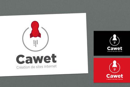Branding Cawet