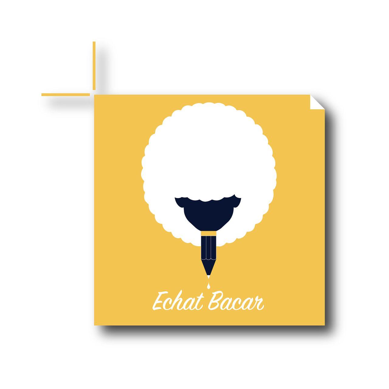 Mon logo - Echat BACAR