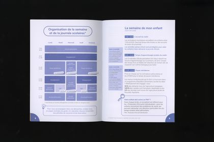 Document institutionnel éducation