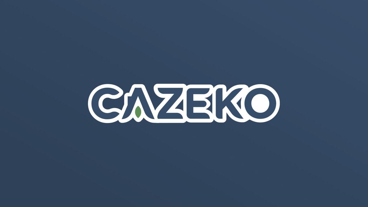 Logo Cazeko