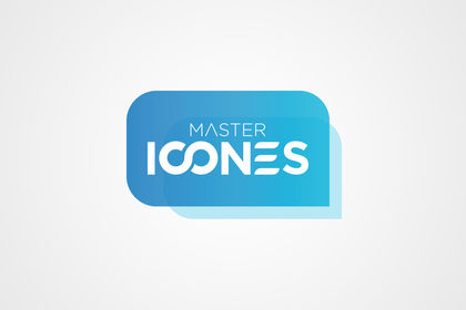 Logo Master Icones