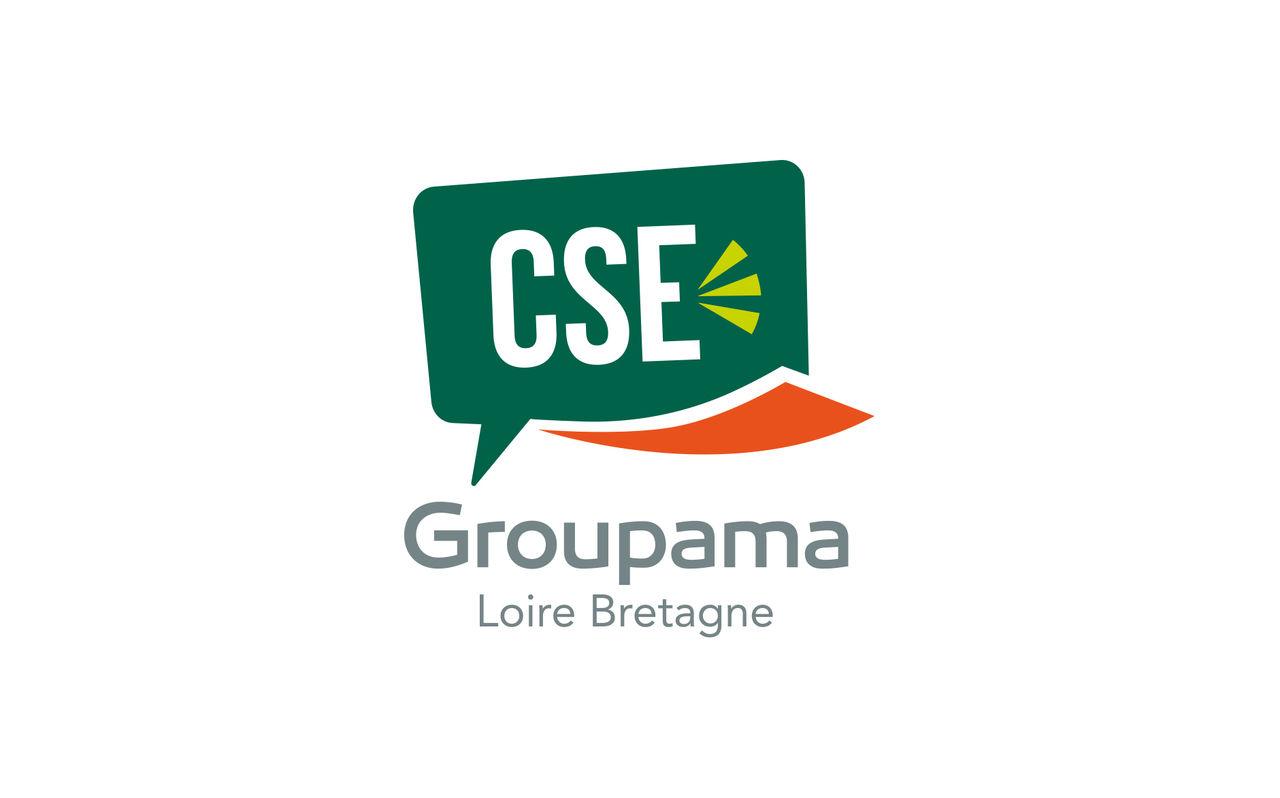 Logo Groupama CSE