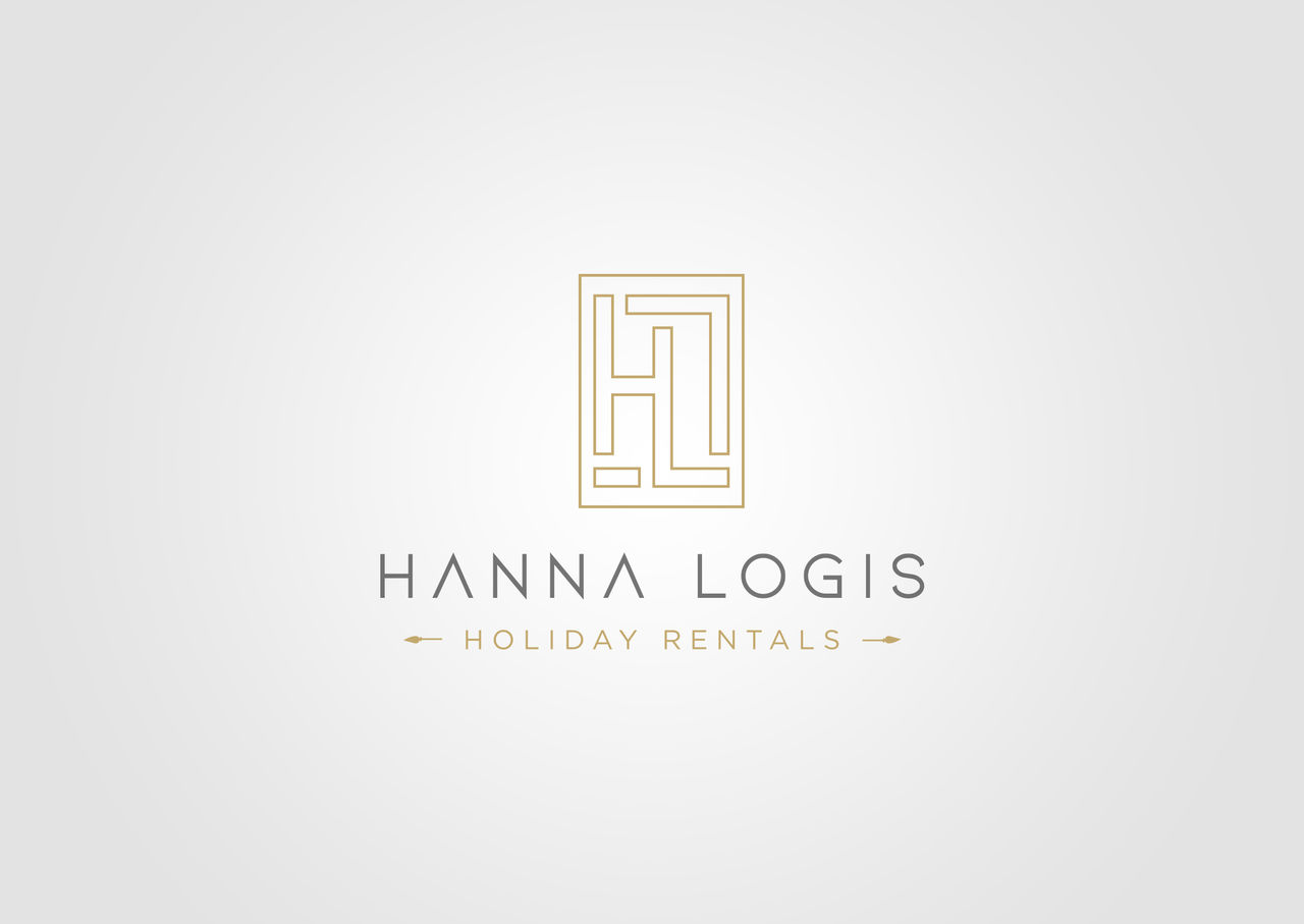 Logo Immobilier Luxe