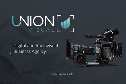 Logo Union Visual