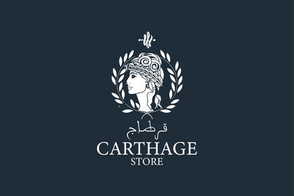Logo Carthage Store
