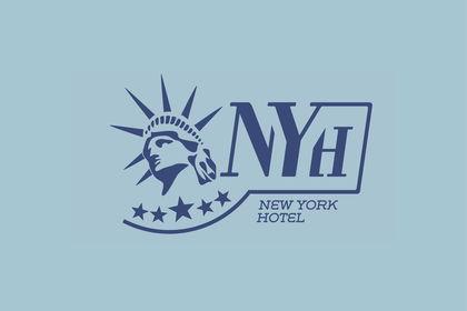 Logo New York Hotel