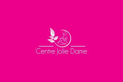Logo Centre Jolie Dame