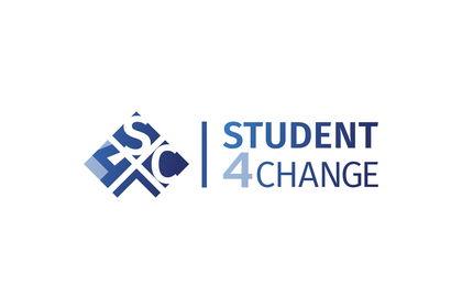 Logo Student for Change