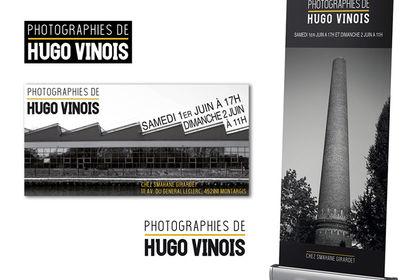 Hugo Vinois - Photographer