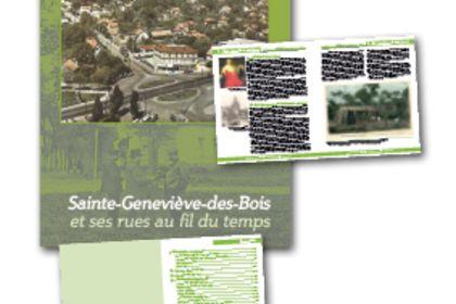 Ville de Sainte-Geneviève-des-Bois