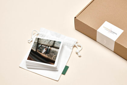 Packaging Client - KV