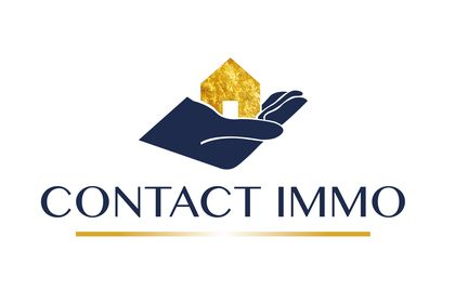 Logo Contact Immo