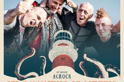 Festival Agrock #28