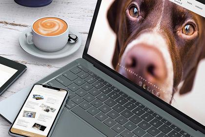 Web design TIATIA-PHOTOS