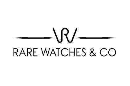 Logo Rare Watches & Co