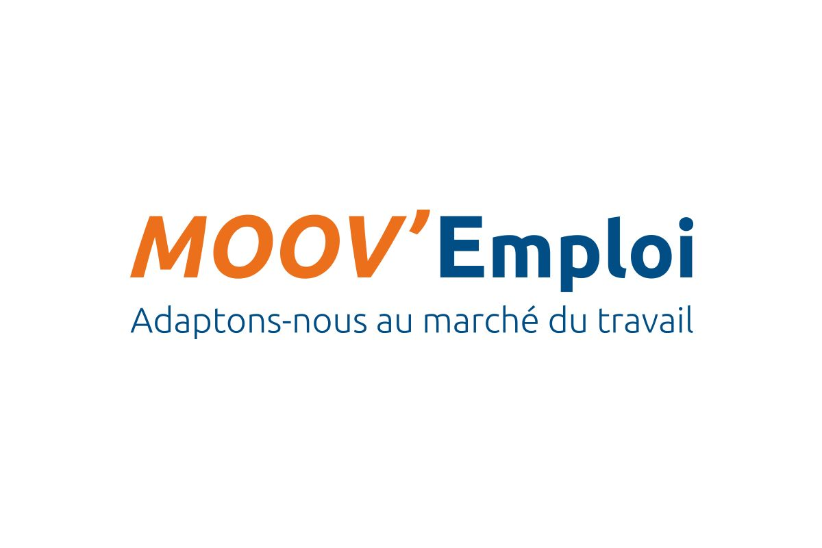 Logo Moov'Emploi