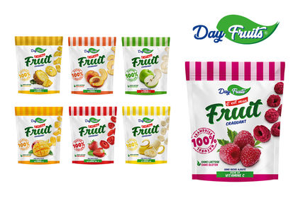 GAMME DAY FRUITS