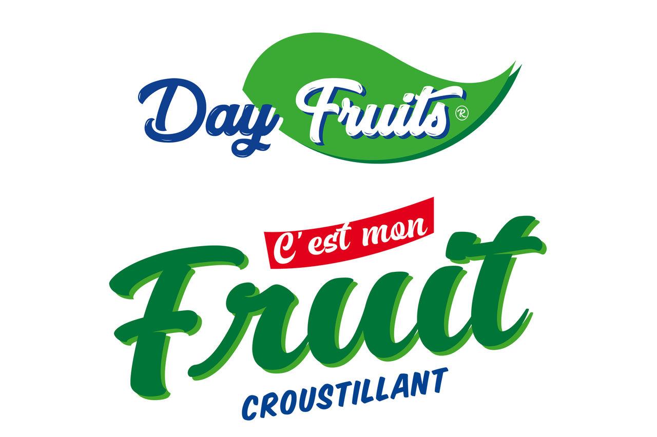 LOGO DAY FRUITS