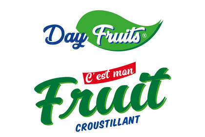 LOGO DAY FRUITS