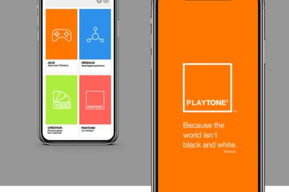 Application mobile PLAYTONE