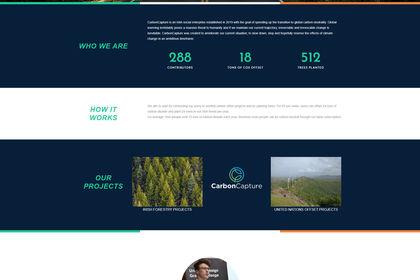 Site CarbonCapture