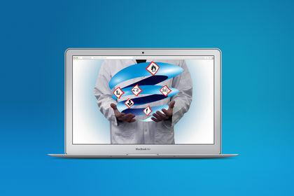 Montage pour site Web