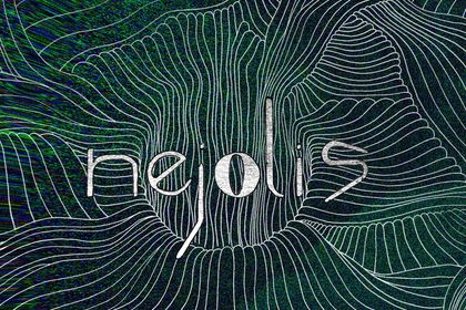 Album 1 for Nejolis