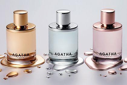 PARFUMS AGATHA