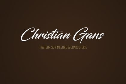 Branding - Christian GANS