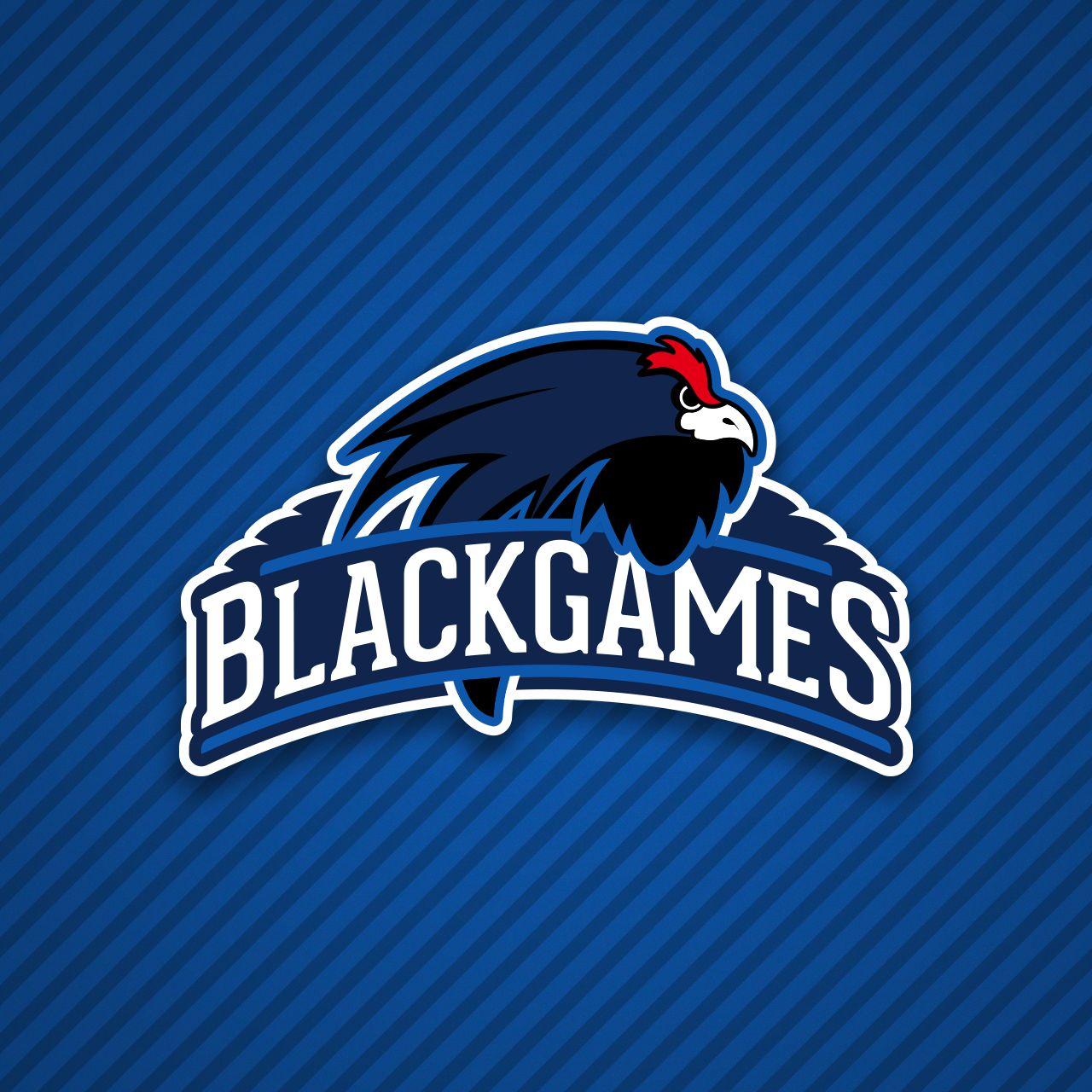 Branding - BLACKGAMES