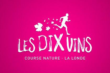 Branding - LES DIX VINS