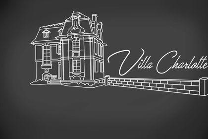 Logo Villa charlotte
