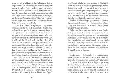 M. Peretti, «Catalogue» (récit), p.36‒37.