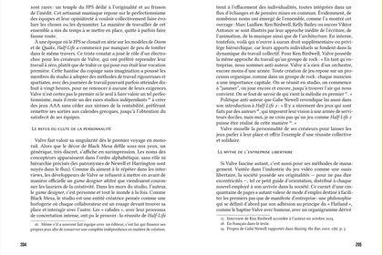«Half-Life» (Third Éditions), p.204‒205.