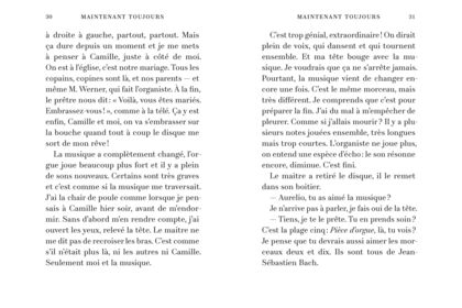 Th. Savary. — «Maintenant toujours» (jeunesse)