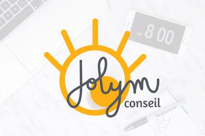 Logo Jolym Conseil