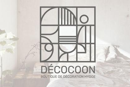 LOGO DÉCOCOON