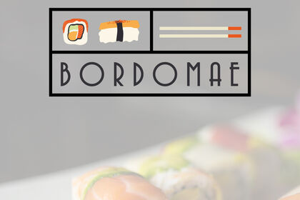 Logo Bordomae