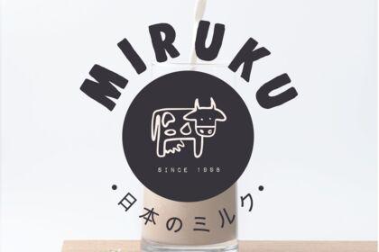 Logo Miruku