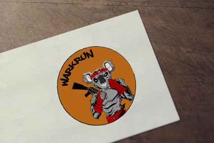 Logo Warkrun