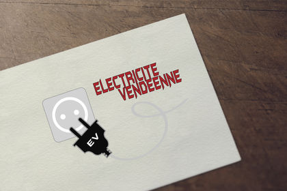 Logo Electricité Vendeenne
